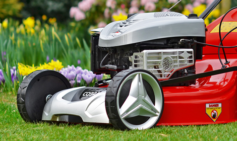 Cobra Petrol Lawnmowers