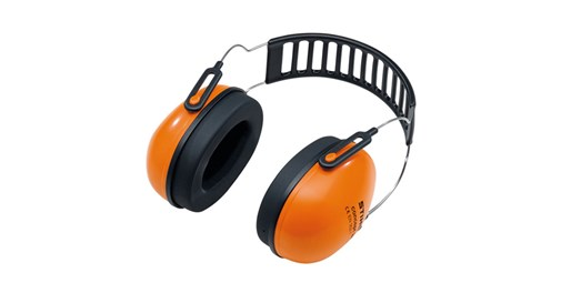 Stihl CONCEPT 24  ear protectors Foldable