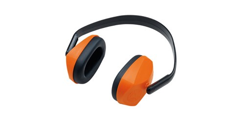 Stihl CONCEPT 23 ear protectors Extremely light