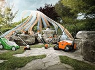 Stihl Cordless Range collect from store