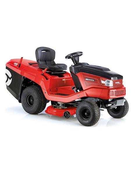 Alko Solo T16-95HD V2 Lawn / Garden Tractor