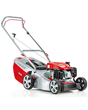 The Alko Highline 42.7 P-A  petrol lawnmower