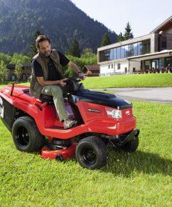 Alko Lawn/Garden Tractors