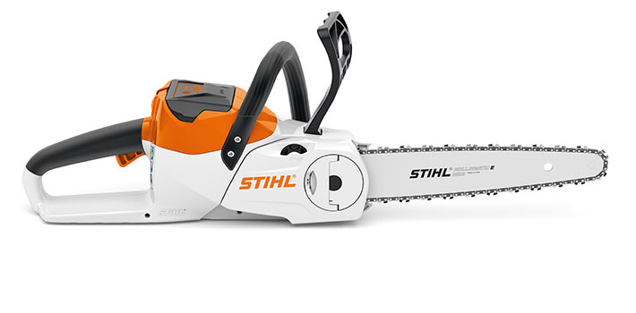 Stihl MSA 120 C-BQ Compact cordless chainsaw (battery and charger not included)
