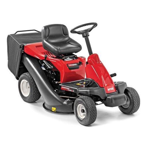 Lawnflite  Minirider 76RDHE Ride-on mower