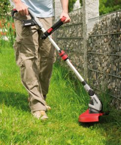 Alko cordless strimmers