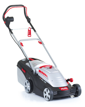ALKO 34 E Comfort electric lawnmower