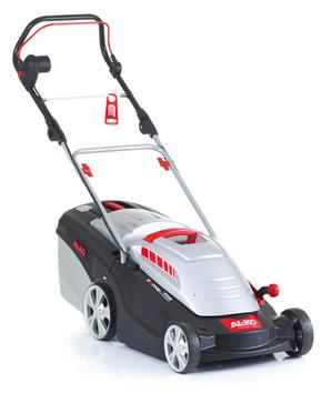 ALKO 40 E Comfort electric lawnmower