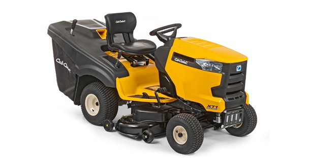 """Cub Cadet XT1 OR95 38"""" rear discharge ride on tractor"""