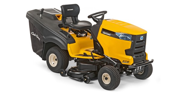 Cub Cadet XT2 QR106 rear collection lawn tractor