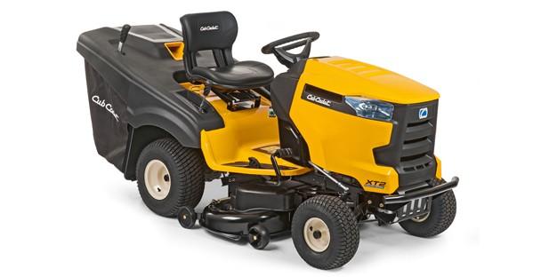 Cub Cadet XT2 PR95 rear collection lawn tractor