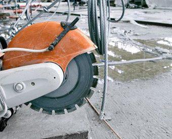 Stihl Construction Machinery