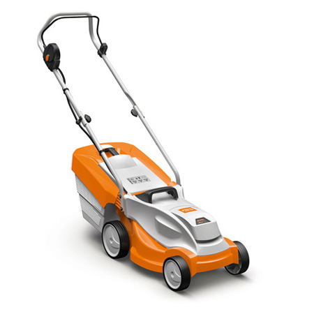 Stihl RMA 235 battery-powered lawn mower – with AK20 and AL101