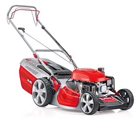 Alko Highline 46.8 SP-A petrol lawnmower