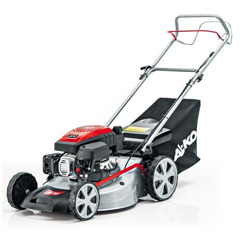 Alko Easy 5.10SP-S petrol lawnmower