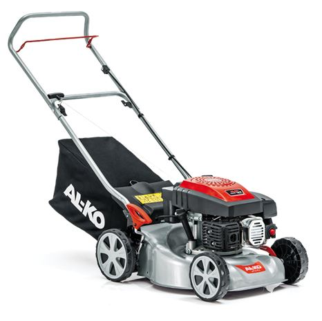 Alko Easy 4.2P-S petrol lawnmower