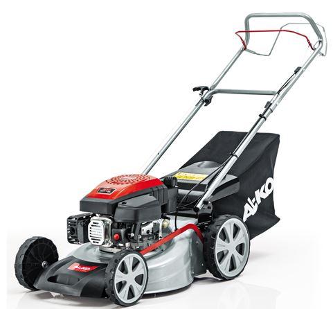 Alko Easy 4.6SP-S petrol lawnmower