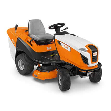 Stihl RT 5097.0c Ride on Garden Tractor