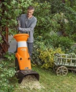 Stihl Garden Chippers and Shredders
