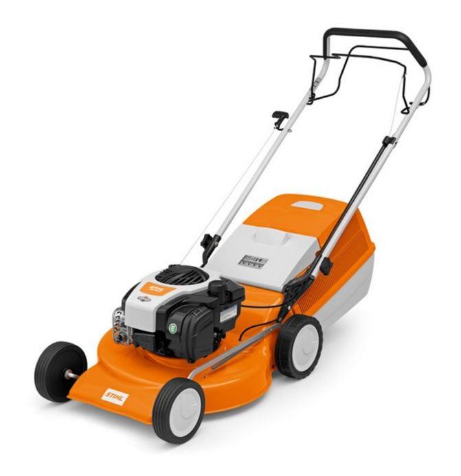 Stihl RM 253.0T Petrol Lawnmower