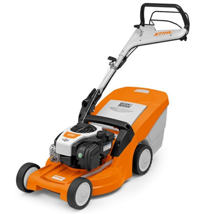 Stihl RM 448.0VC Petrol Lawnmower