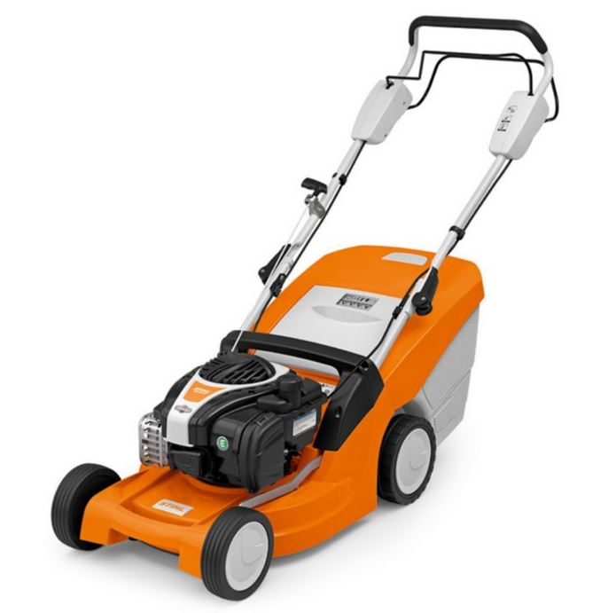 Stihl RM 443.0T Petrol Lawnmower