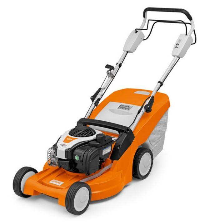Stihl RM 448.0T Petrol Lawnmower