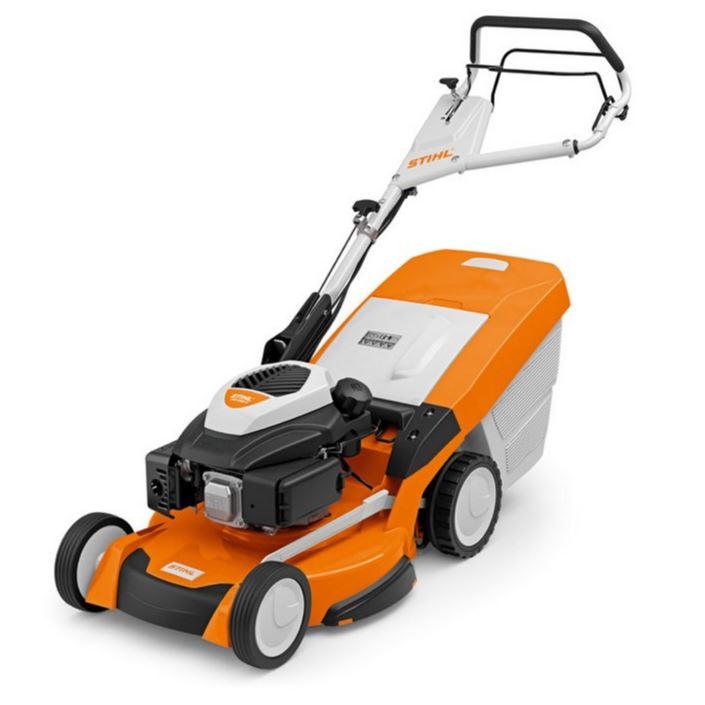 Stihl RM 655.0 V Petrol Lawnmower