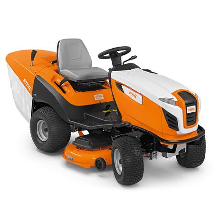 Stihl RT 6112.0 ZL Garden / Lawn Tractor