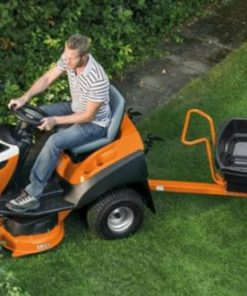 Stihl Ride on Garden Tractors