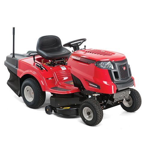 Lawnflite RE125 Garden Tractor