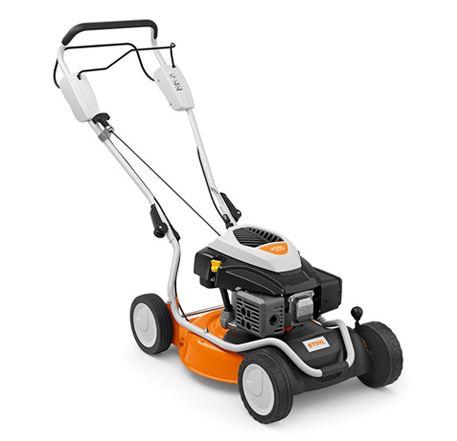 Stihl RM 2 RT  Mulching Mower