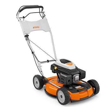 Stihl RM 4 RTP Professional Mulching Mower
