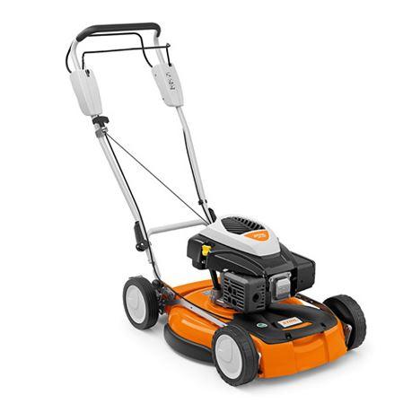 Stihl RM 4 RT Mulching Mower