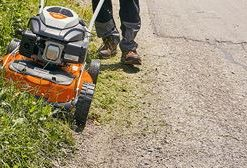 Stihl Professional Lawnmower