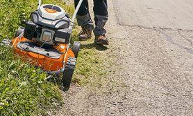 Stihl Professional Petrol Lawnmower