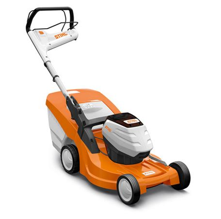 STIHL RMA 448 TC Battery-powered lawn mower – shell only
