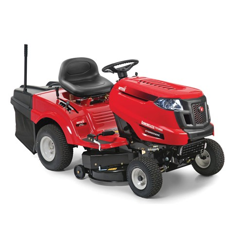 Lawnflite RE130H Garden Tractor