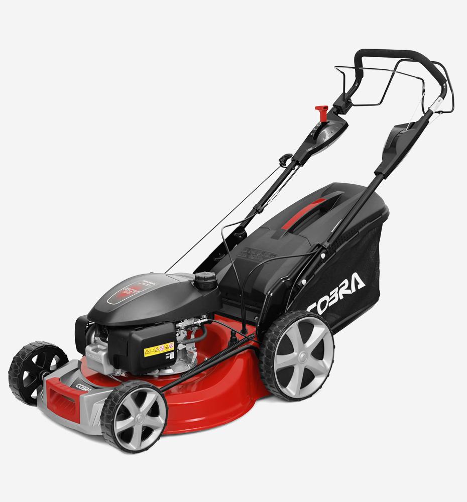 COBRA MX534SPH 52CM /21″ Petrol Lawnmower