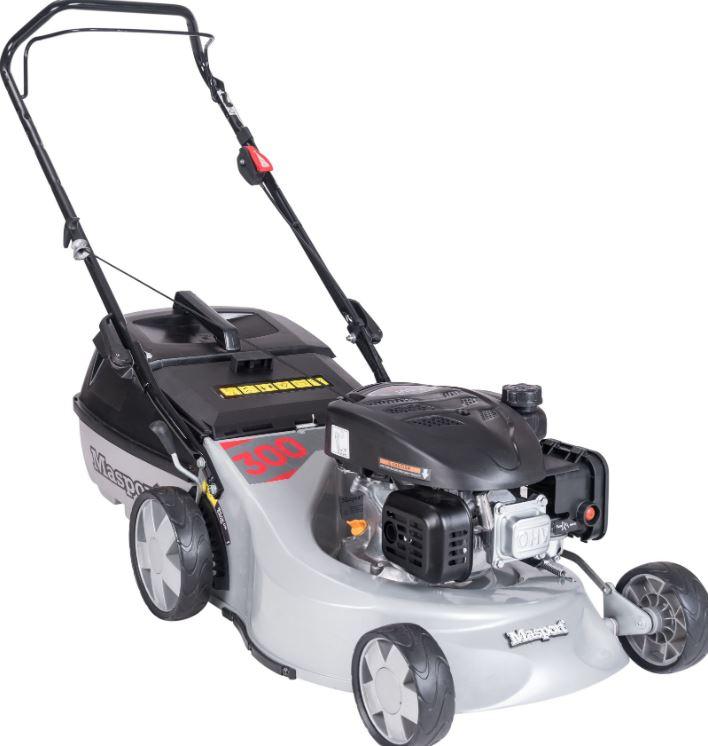 Masport 300AL L petrol Lawnmower