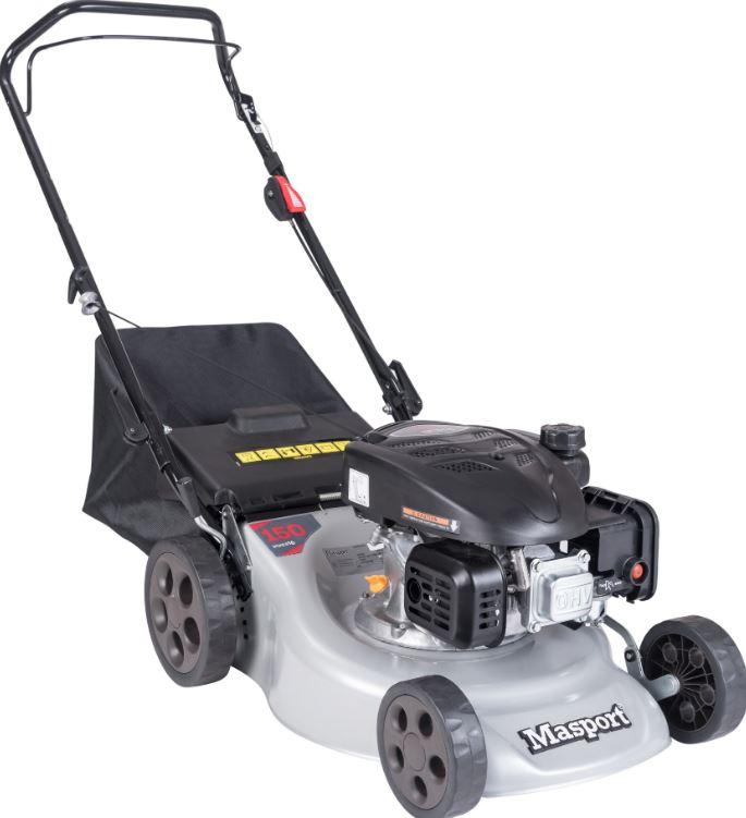 Masport 150 ST L Petrol Lawn Mower