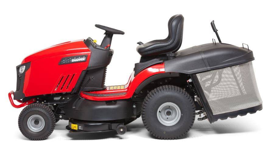 Snapper RPX210 38″ Ride-on Petrol Lawn Tractor