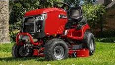 Snapper Garden Tractors