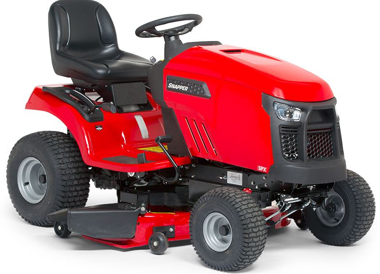Snapper SPX110 Mulch and Side Discharge Tractor