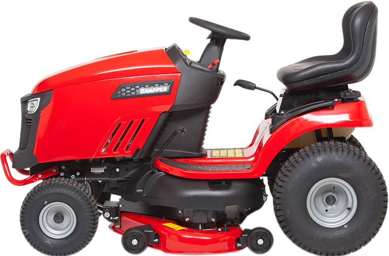 Snapper SPX210 Mulch and Side Discharge Tractor