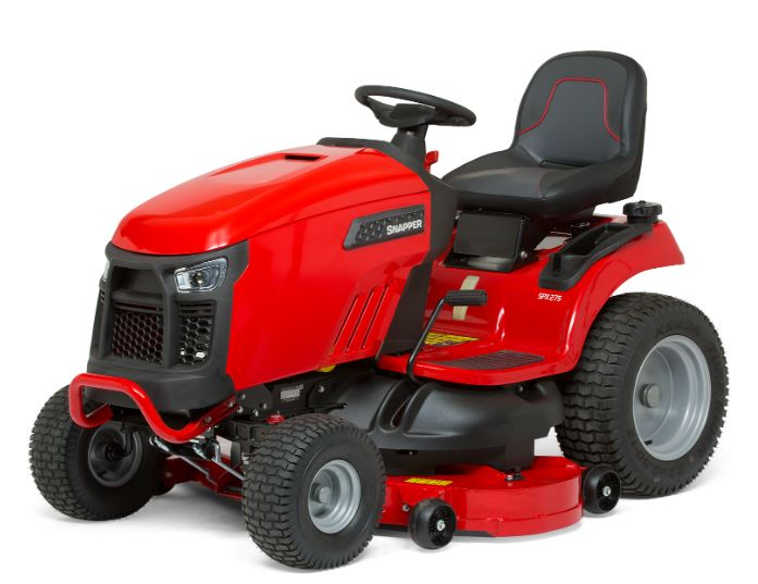 """Snapper SPX275 48"""" Rear Discharge Petrol Lawn Tractor"""