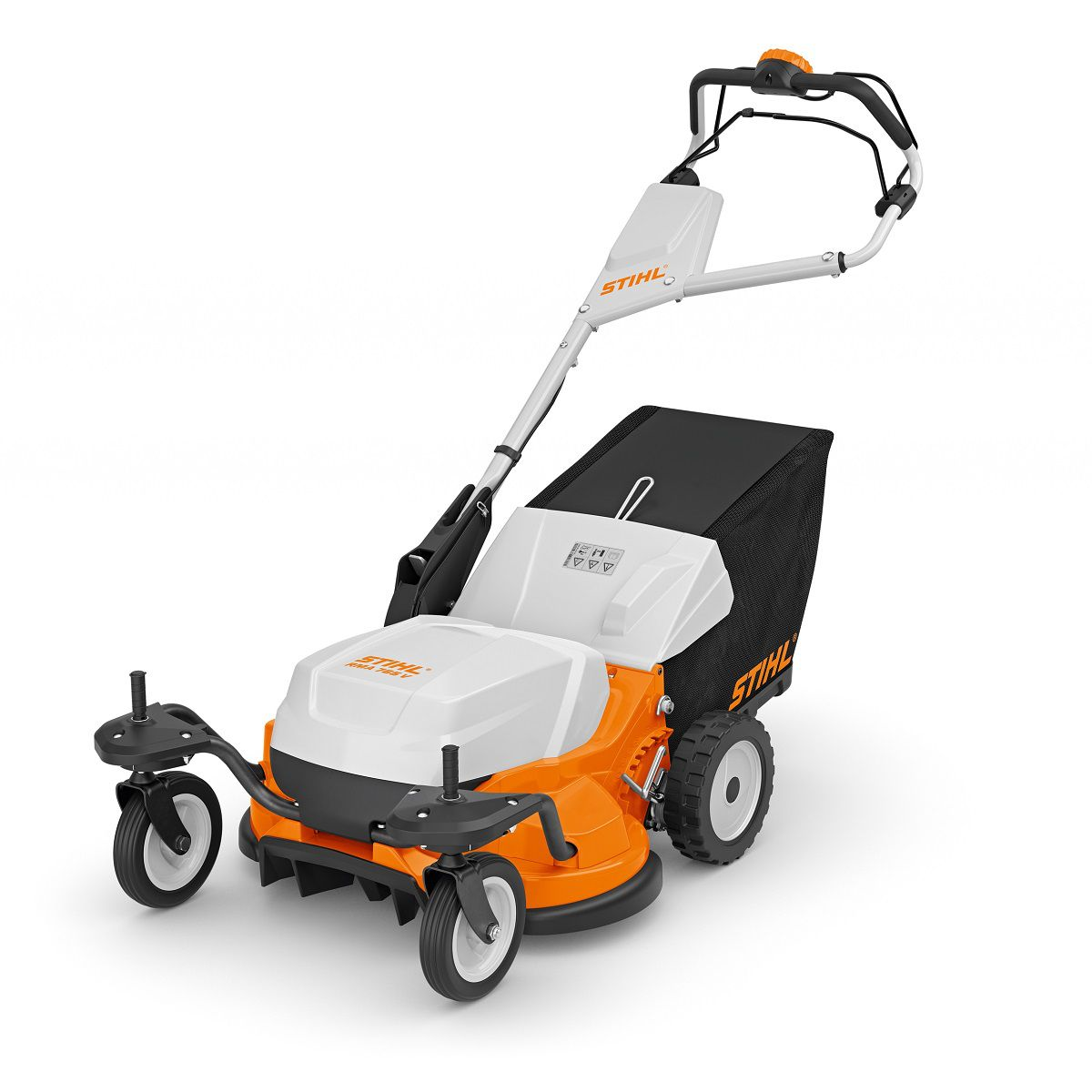 Stihl RMA 765 V Professional Battery Lawn Mower – No Battery Or Charger