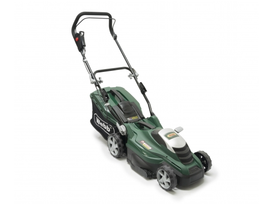 Webb WEER36 Classic Electric Rotary-Mower