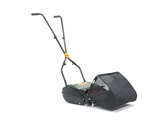 Webb WEH12R Rear Roller Hand Mower