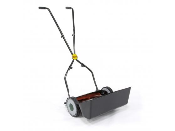 Webb WEH30 Side-Wheel Hand-Mower